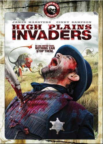 High Plains Invaders (Maneater)
