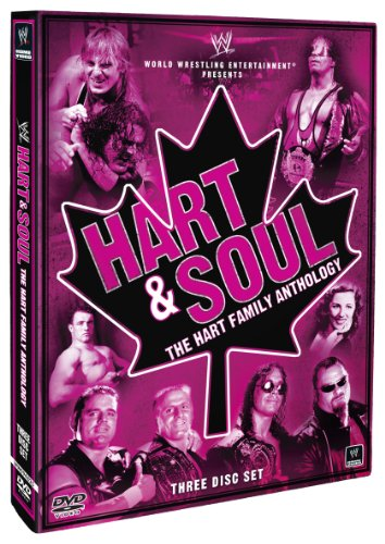 Hart and Soul: The Hart Family Anthology
