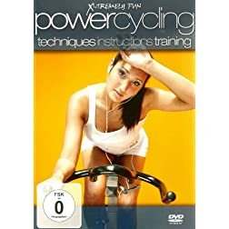 Power Cycling - Techniques - Instructions-Training