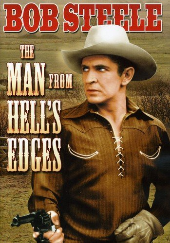 Man from Hell's Edges