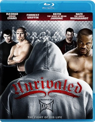 Unrivaled [Blu-ray]