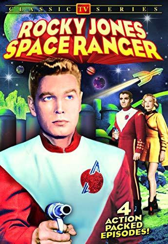 Rocky Jones, Space Ranger - Volume 1