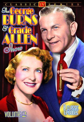 Burns, George & Gracie Allen Show, Volume 2