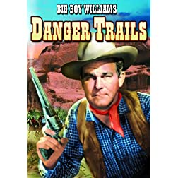 Danger Trails