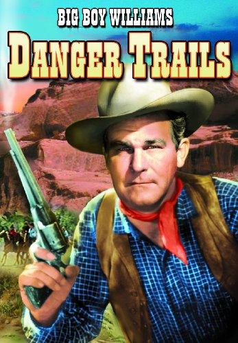 Danger Trails