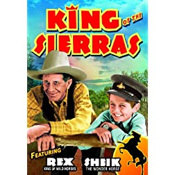 King of the Sierras