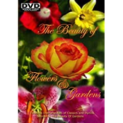 The Beauty of Flowers and Gardens