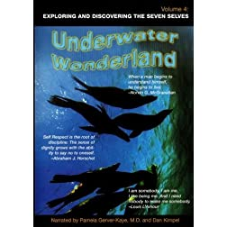 Underwater Wonderland vol.4 Exploring and Discovering the Seven Selves