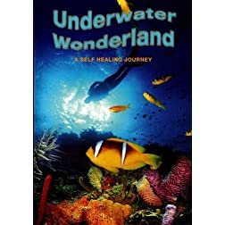 Underwater Wonderland A Self Healing Journey