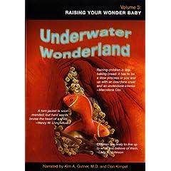 Underwater Wonderland vol.3 Raising Your Wonder Baby