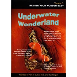 Underwater Wonderland vol.3 Raising Your Wonder Baby