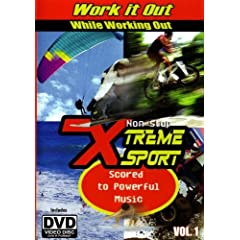 Work It Out While Working Out vol.1