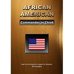 African American Commander In Chief