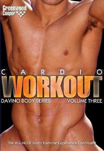 Da Vinci Body Series: Volume 3: Cardio Workout