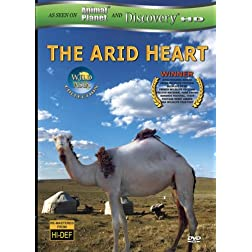 Wild Asia: The Arid Heart