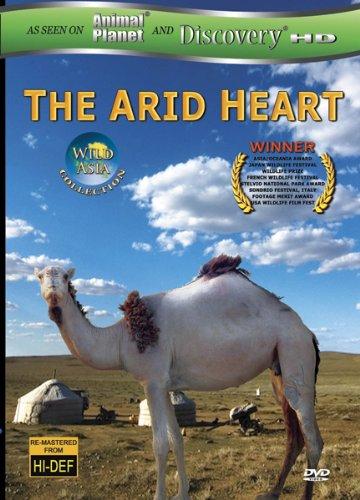 Wild Asia: The Arid Heart