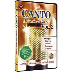 Canto 2