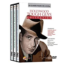 Hollywood Tough Guys Collection
