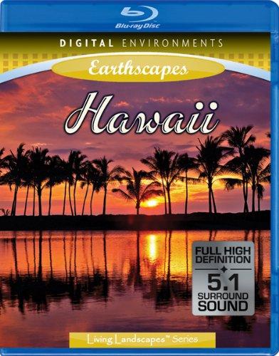 Living Landscapes: Hawaii [Blu-ray]