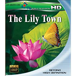The Lily Town [Blu-ray]