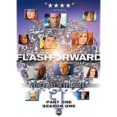 FlashForward: Season One Pt.1