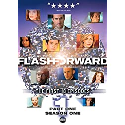 FlashForward: Season One Pt.1