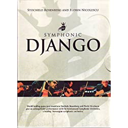 Symphonic Django