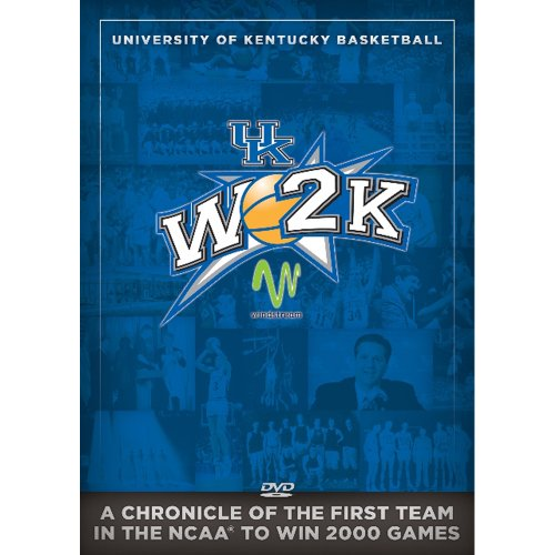 University of Kentucky: A journey to 2000 wins