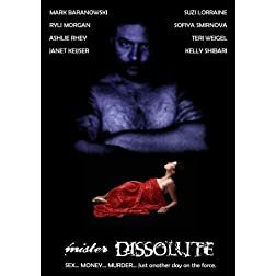 Mister Dissolute
