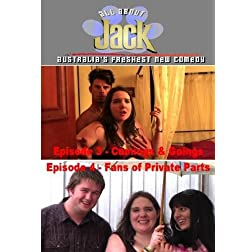 All about Jack Episode 3 and 4