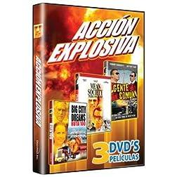 Accion Explosiva