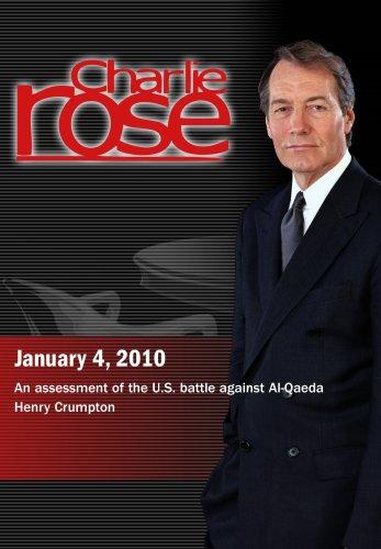 Charlie Rose - U.S. battle against Al-Qaeda / Henry Crumpton(January 4, 2010)