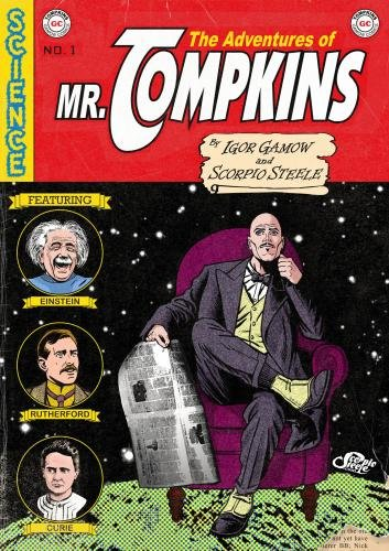 The Adventures of Mr. Tompkins