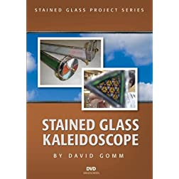 Stained Glass Kaleidoscope