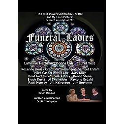 Funeral Ladies