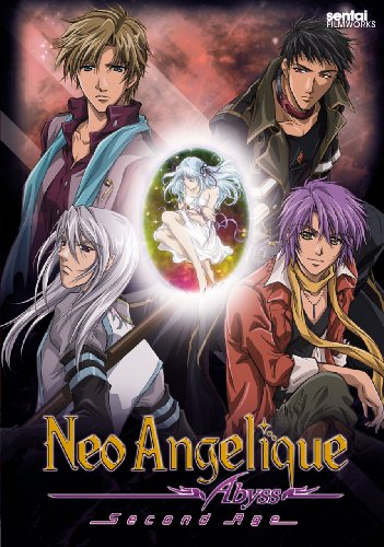 Neo Angelique Abyss: Season 2
