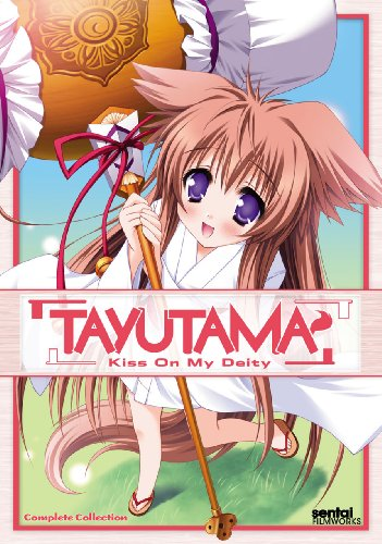 Tayutama: Kiss on My Deity