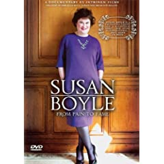 Susan Boyle - From Pain To Fame