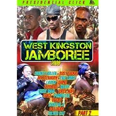 West Kingston Jamboree 2009, Part 2