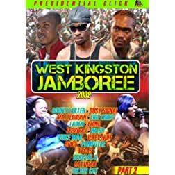 West Kingston Jamboree 2009, Part 2