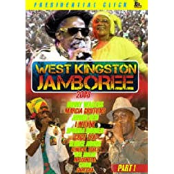 West Kingston Jamboree 2009, Part 1