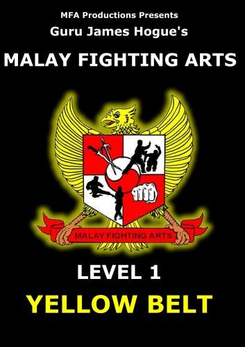 Malay Fighting Art - Level 1 (Yellow Belt)