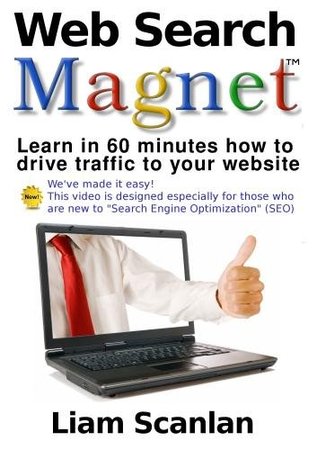 Web Search Magnet