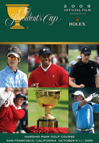 2009 Presidents Cup