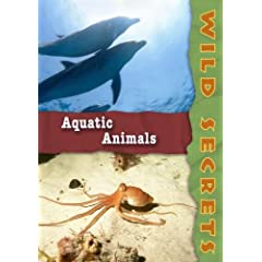 Wild Secrets: Aquatic Animals (Non-Profit)