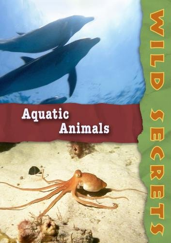 Wild Secrets: Aquatic Animals (Home Use)