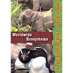 Wild Secrets: Worldwide Ecosystems (Home Use)