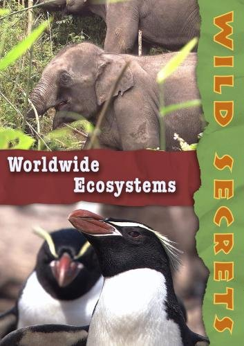 Wild Secrets: Worldwide Ecosystems (Home Use)