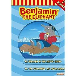 Benjamin The Elephant Episode 45 & 46