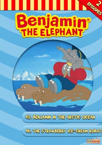 Benjamin The Elephant Episode 45 & 46